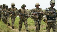 Ekpo Esito Blog: Nigerian Soldiers repel terrorist attack on Gulak,...