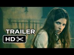 Into the Woods TRAILER 1 (2014) - Never have I been so excited for a musical movie before (I literally squealed when I saw the trailer, it looks and sounds so AWSOME), and I really hope Disney gives Into the Woods the respect it deserves.