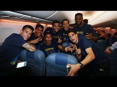 FOOTBALL -  FC Barcelona - El regreso de los campeones - http://lefootball.fr/fc-barcelona-el-regreso-de-los-campeones/
