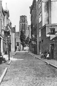Lange Torenstraat