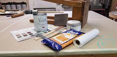 RegAndina Alkotóműhely: Bútorfestés krétafestékkel kezdőknek 10 egyszerű lépésben Diy And Crafts, Furniture, Vintage, Home Decor, Projects, Decoration Home, Room Decor, Home Furnishings, Vintage Comics