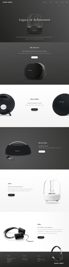 The best landing page design inspiration from around the web. See more sample of Landing Page Website Designs inside. Discover Landing Page des. Website Layout, Web Layout, Layout Design, Homepage Design, Web Design Trends, Design Web, Intranet Design, Site Inspiration, Template Web