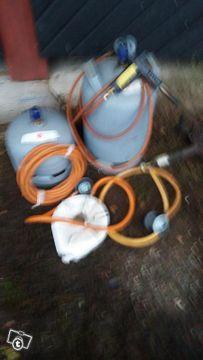 Kaasu laitteet, Muut koneet ja ... Petra, Washer Necklace, Eggs
