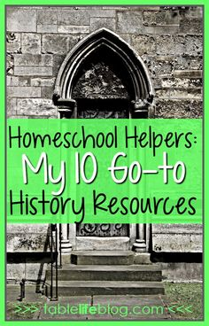 Homeschool helpers: 10 go-to resources for homeschool history history activities, teaching history Geography Activities, Social Studies Activities, History Activities, Teaching History, History Education, American History Lessons, History For Kids, Study History, Social Studies Notebook
