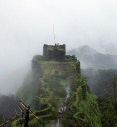Pratapgadh Fort