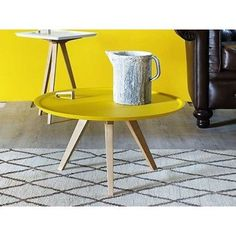 servolone Side Table