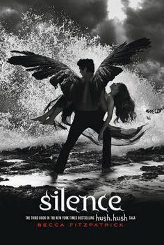 Les Anges Déchus, Tome 3 - Silence
