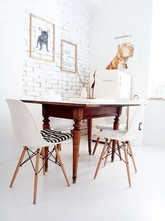 MASINFINITO CASA - http://masinfinitocasa.com/products/muebles/silla-eames-dsw