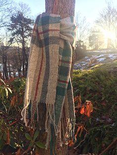 Ravelry: crosseyes' Stashmas scarf