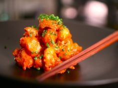 Shrimp Tempura with Creamy Spicy Yuzu Sauce | Serious Eats : Recipes