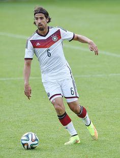 Tysklands Fodboldlandshold Brugte LifeWaves Energy Patches!