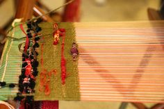Playing with yarns | Flickr - Photo Sharing!