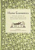 Home Economics: Vintage Advice for the 21st-Century Household by Jennifer McKnight Trontz - Powell's Books