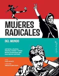 Anarchist publishing and distribution since Comic Book Heroines, Comic Books, Riot Grrrl, Malcolm X, Global Warming, Revolutionaries, Powerful Women, Politics, History