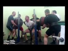 ▶ Russian Kings: A Powerlifting & Olympic Weightlifting Compilation - YouTube