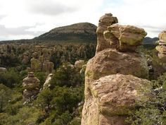 Arizona is filled with picture perfect trails. Here are a few of our favorites.