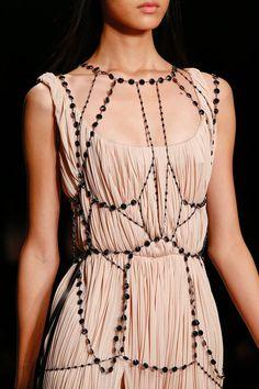 What Ellaria Sand would wear, Marios Schwab