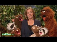 If you're watching videos with your preschooler and would like to do so in a safe, child-friendly environment, please join us at http://www.sesamestreet.org    Meredith Viera explains the word hibernate.    Sesame Street is a production of Sesame Workshop, a nonprofit educational organization which also produces Pinky Dinky Doo, The Electric Com...