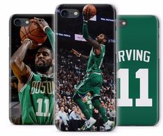 KYRIE IRVING BOSTON BASKETBALL RUBBER PLASTIC PHONE COVER CASE FOR APPLE IPHONE | Mobile Phones & Communication, Mobile Phone & PDA Accessories, Cases & Covers | eBay!