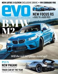 Evo April 2016 digital magazine - Read the digital edition by Magzter on your iPad, iPhone, Android, Tablet Devices, Windows 8, PC, Mac and the Web.