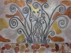 Grade Five   Art Lessons For Kids