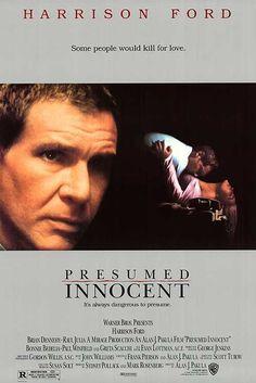 Presunto innocente