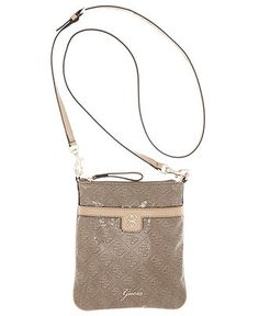 GUESS Handbag, Reiko Mini Crossbody - Guess - Handbags & Accessories - Macy's