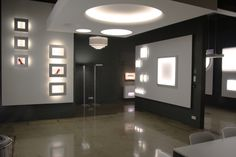 lighting showroom - Google Search