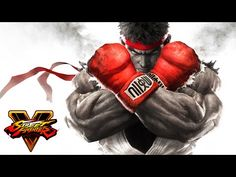 Street Fighter V Announcement Trailer - Exclusive to PS4 & PC - YouTube