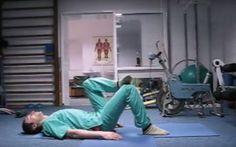 Chirurg ma odradil od operácie a poradil mi, aby som urobil toto. Pomohlo to! Animal, Animals, Animaux, Animales