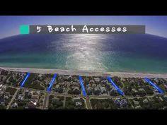 Video!: NatureWalk by Kolter Homes in Santa Rosa Beach, Florida