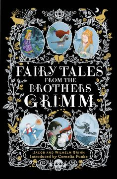 Six noted illustrators lend their talents to a definitive Grimms' gift edition This is a beautiful treasury of some of the most famous stories of the Brothers Grimm, reproduced in their original...