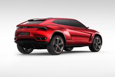 You no longer have to imagine what the much-rumoured Lamborghini SUV would look like. Here are the concept renderings of the Lamborghini SUV dubbed Urus Lamborghini Suv Urus, Lamborghini Photos, Supercars, Auto Motor Sport, Luxury Suv, Car Photos, Hot Cars, Sexy Cars, Cars And Motorcycles
