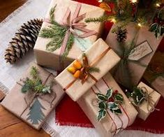 Image result for christmas gift wrapping ideas elegant