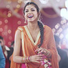 Punjabi Suit - Monica Gill Patiyala Suit, Patiala, Salwar Kameez, Indian Outfits, Indian Clothes, Salma Hayek, Punjabi Suits, Indian Wear, Blouse Designs