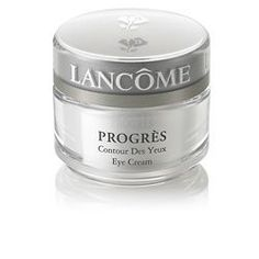 This is the best under eye cream- not only for my clients but I have been using it for years ;) ! Only apply a tiny dab as makeup prep under eye area!