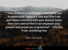 150 ways to get motivated today Don't Let, Let It Be, Infertility Quotes, Today Is A New Day, Starry Nights, Destiny, Quote Of The Day, Dreaming Of You, Motivational Quotes