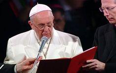 El papa Francisco recibirá a unos 5.000 gitanos el 26 de octubre en el Vaticano