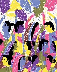 Ana Seixas #illustration