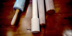 Specialty Kitchen Tools, French Rolling Pin, Types Of Pins, Cleaning Wipes, Improve Yourself, Rolls, Buns, Bread Rolls