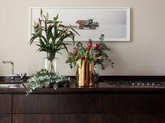 Interior Design | House In Notting Hill: London - DustJacket Attic