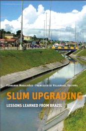 Slum upgrading: Lessons learned in Brazil - Inter-American Development Bank