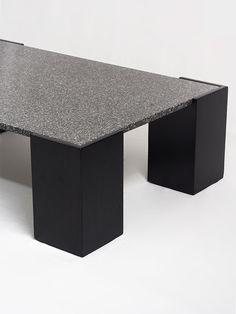 Mesa de centro granito - Passeu, Passeu
