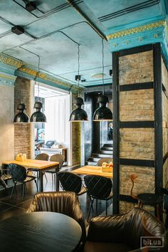 Новое место: Dogs&Tails от создателей Milk Bar | bit.ua