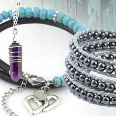 Get The Look!  ballabracelets.com  #jewelry #fashion #accessories #ballabracelets #wantit #loveit #shopping #amazing #style #designer #swag #getthelook #musthave #trendy #wrapbracelets #pendant #charmbracelets