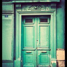 Beautiful doors!