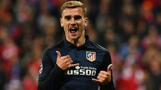 Real Madrid step up interest in Griezmann after Atletico, Barcelona