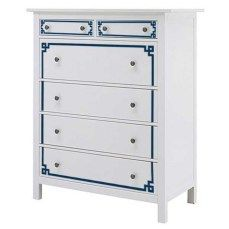 Simple yet stylish ikea hemnes dresser ideas for your home 03
