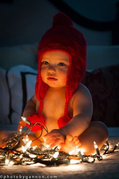 #atlantafamilyphotographer #christmasbaby #cutebabyphotos
