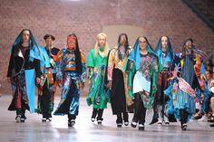 IN BEELD. Antwerpse Modeafdeling toont haar creaties tijdens... - Gazet van Antwerpen